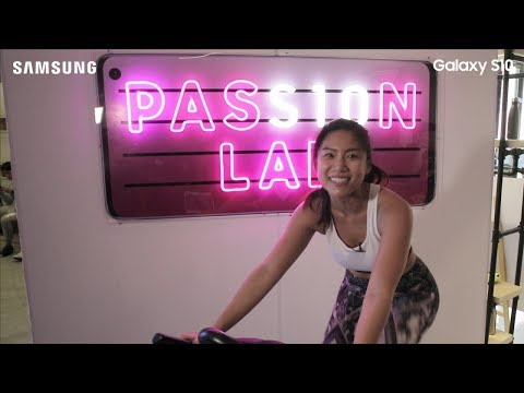 Fit Lab: Next Level Fitness Tips