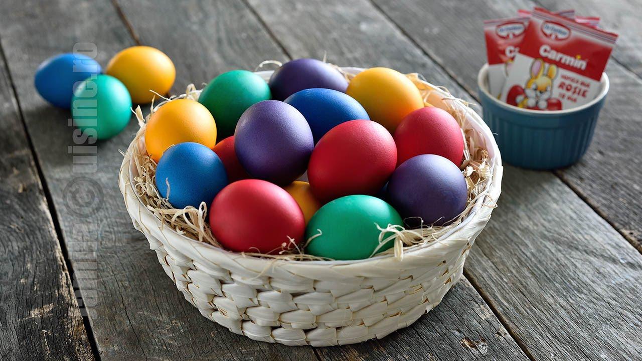 Vopsea de oua brillant instructiuni