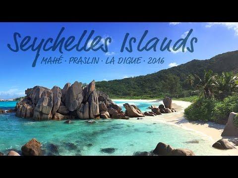 Seychelles Island Hopping – May 2016 – GoPro Hero 4 Black – 2.7K