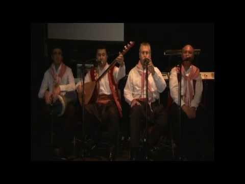 akram hamo - concert antwerpen