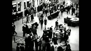 L'ARGENT, FILM MUTO DEL 1928 DI MARCEL L'HERBIER, EPISODIO INIZIALE