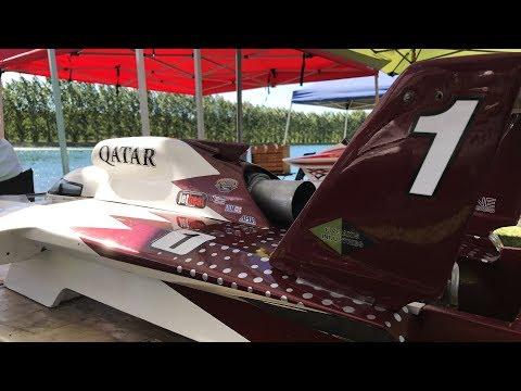 R/C Unlimited Hydroplanes Chehalis, WA 2017