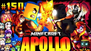 Das FINALE der APOLLO SAGA?! - Minecraft APOLLO #150 (Finale) [Deutsch/HD]