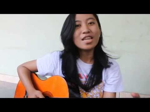 Just For You - Dinda ft Abdul & The Coffe Theory Cover by Dimer