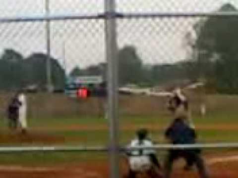Jason Heyward goes yard on Shane Matthews in High School