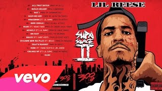 Lil Reese - All That Hatin [Supa Savage 2]