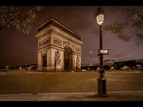 How to Retouch Monuments in Lightroom & Photoshop - PLP #126 by Serge Ramelli