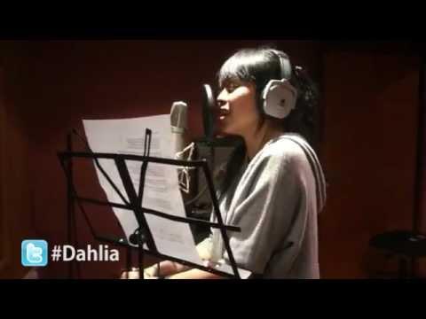 Dahlia - Dayang Nurfaizah - Rakaman Lagu