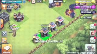 Clash of clans《Mod gemme infinite gratis》{fhx}