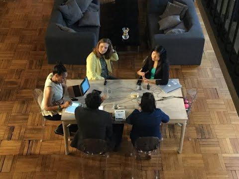 MM RADIO - Business & Carrière : Les Femmes Face Aux Levées de Fonds