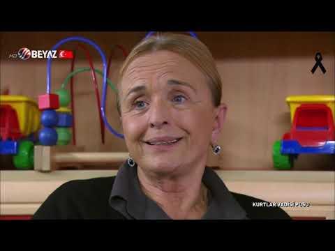 Kurtlar Vadisi Pusu 49.Bölüm Beyaz TV HD