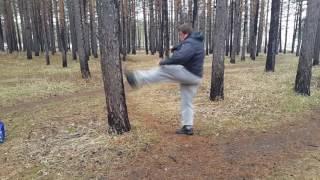 Прогулка с Володей 1 сезон 4 серия