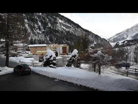 Ferien in Wallis