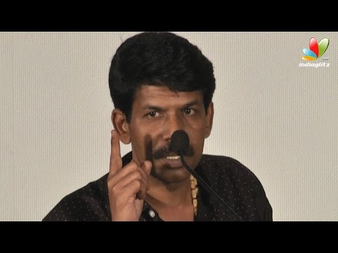 Angry Speech: Director Bala Warns Bharathiraja on Kutra Parambarai Issue | Controversial