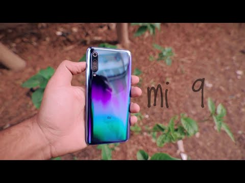 Xiaomi Mi 9 | ٤ اسباب تخليك تجيبه و ٣ اسباب ممكن تمنعك