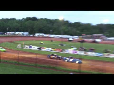 Bloomington Speedway   5.26.17   Hornets   Heat 1