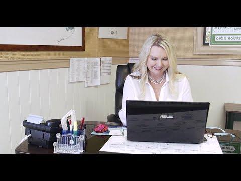 Dana Hall Bradley - SmartTargeting for your Sphere