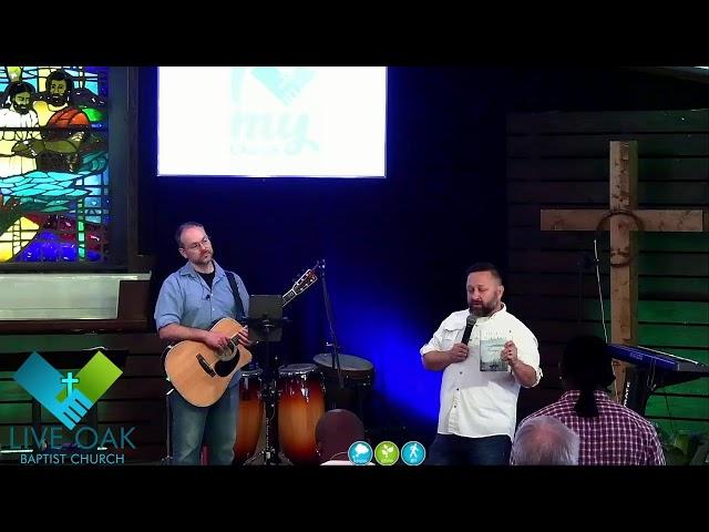 Do You..? | Live Oak Baptist Church | 7-25-21