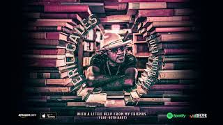 Eric Gales - With A Little Help From My Friends (Feat. Beth Hart) (The Bookends) 2019