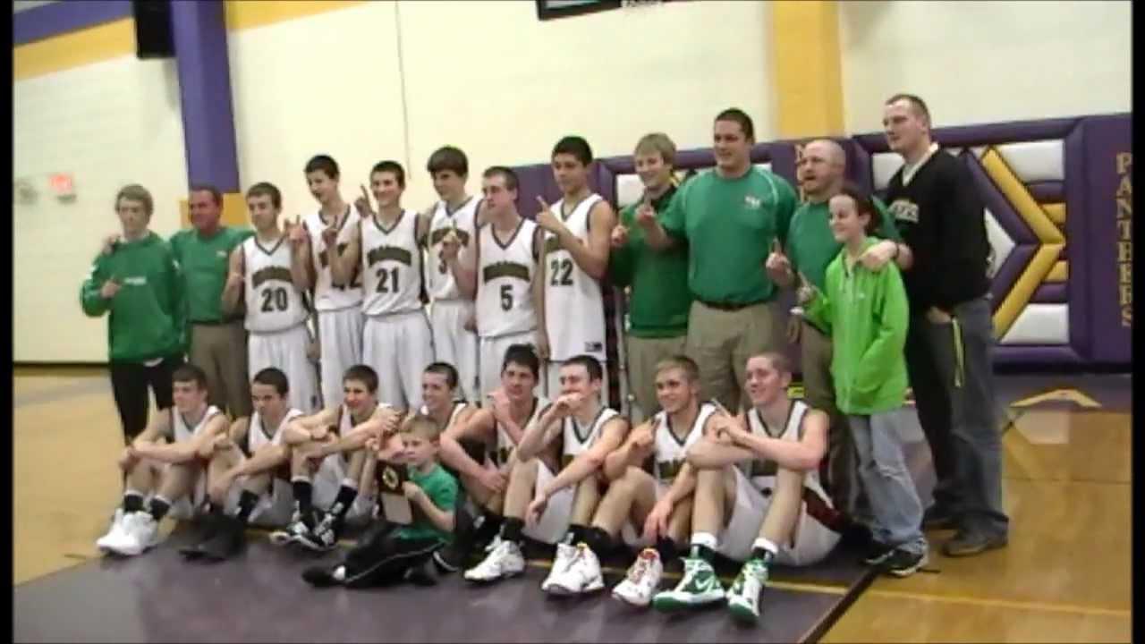 Kentucky Basketball One Shining Moment 2012: 2012 Mid-Buchanan One Shining Moment