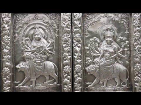 Indian 2015 Silver Demand in One Word: GARGANTUAN!
