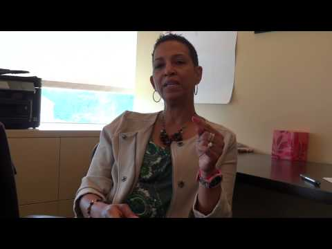 FaceTime: Tia Powell Harris