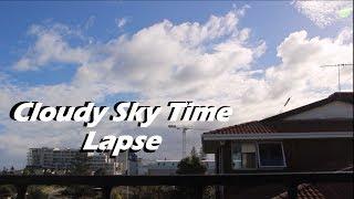 Time Lapse | Blue Sky