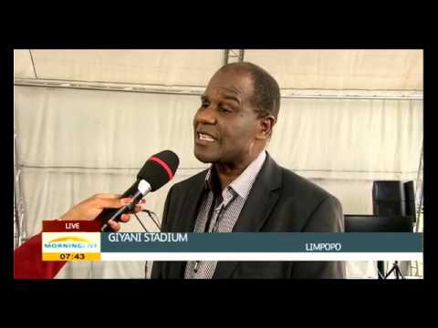 Mike Nkuna on property development in Limpopo