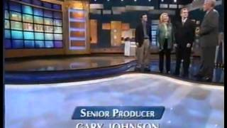 Video Jeopardy! Credit Roll 11/29/2004 (25th Anniversary Spotlight, 2009, HD) download MP3, 3GP, MP4, WEBM, AVI, FLV Agustus 2018