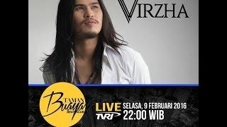 Virzha | Taman Buaya Beat Club - TVRI Nasional | 09 Februari 2016