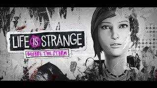 RACHEL BESUCHEN #18 LIFE IS STRANGE - BEFORE THE STORM - Let's Play Life is Strange