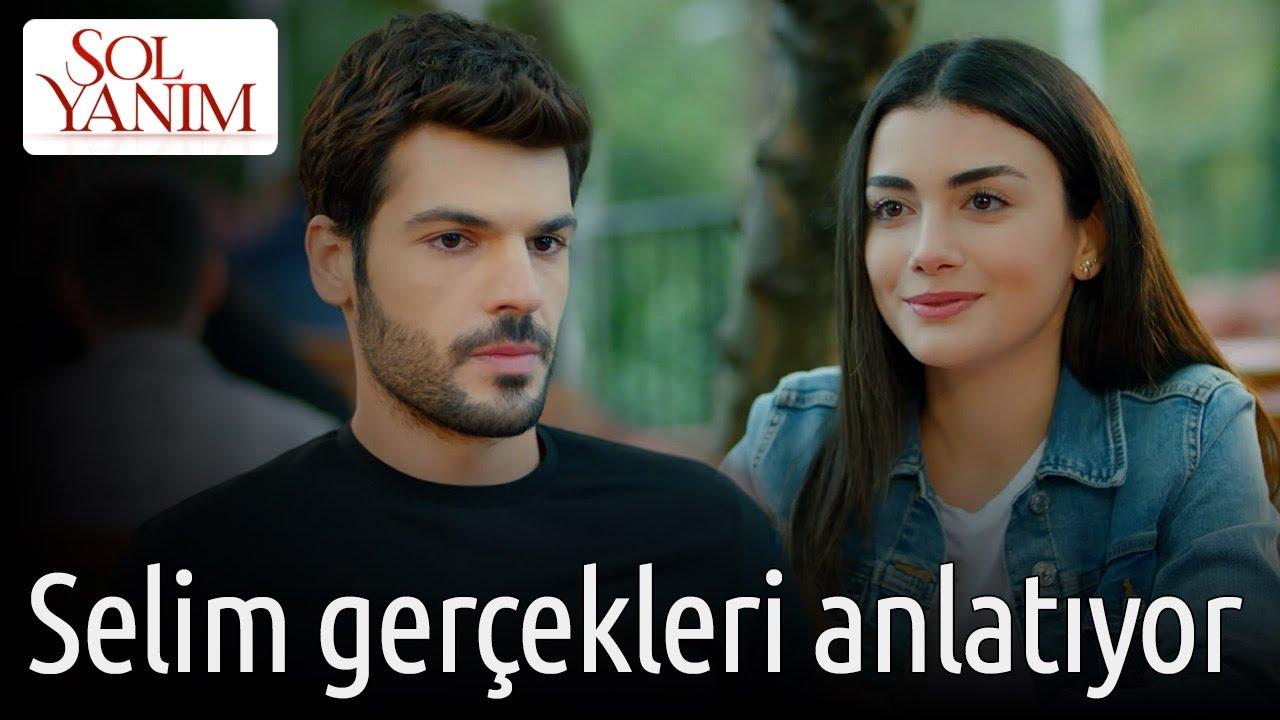 Sol Yanım 3. Bölüm - Selim Gerçekleri Anlatıyor!