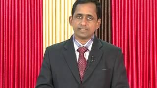 Pastor Sam  K. Mathai | Shubhsandeshtv