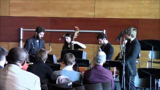 Download When the World Turns to Soup + Camel Back Boogie, U of O jazz combo MP3 song and Music Video