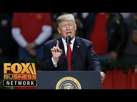 Varney: Congress is dominated by Trump hatred