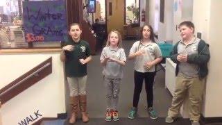 5th grade ASL movie