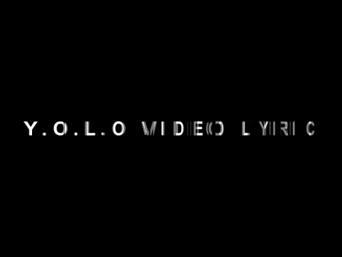 Hoolahoop - Y.O.L.O (Official Lyric Video)