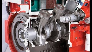 Download Germany Diesel Engine Resemble Method - Remanufacture the 466T Engine & Crankshaft for Agriculture Mp3 and Videos