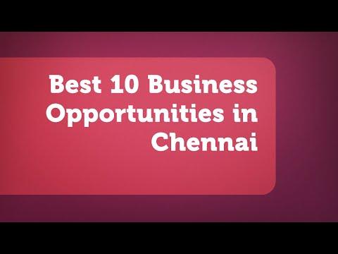 Best Start Up Business In chennai