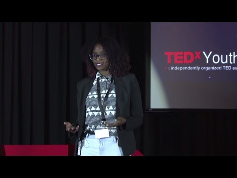 creative interactions with one another. | Safwa Mohammed | TEDxYouth@TCHS