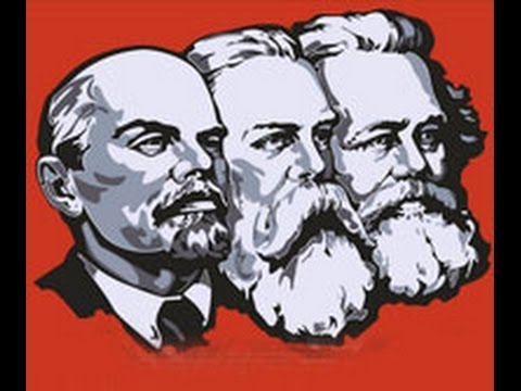 маркс-энгельс-сталин