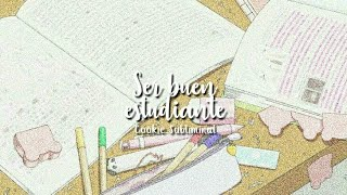 Buen Estudiante   Ser Muy Inteligente •Super Combo• [For...