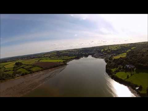 Teifi - From Sea to Source - 5 minute clip