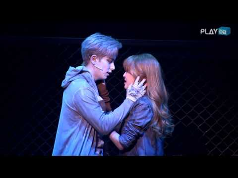 [HD CUT] DongHyun - Romeo & Juliet - 로미오와 줄리엣 Musical