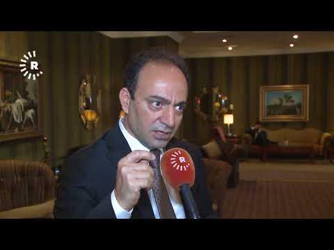 Osman Baydemir: Kürtler özgür olmadığı müddetçe demokrasi Ortadoğu'ya gelmez
