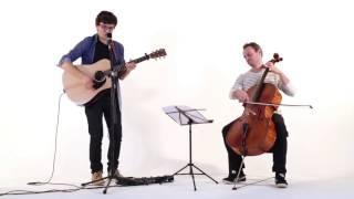 Magic ( Coldplay ) by Pavel&Aerosnop feat.  Dima Tsypkin