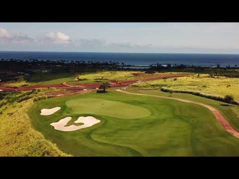 Golf On Kauai With The Travelling Golfer