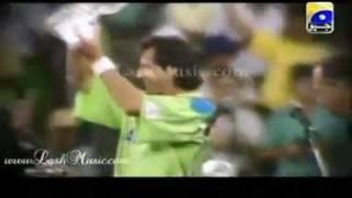 Humein Tumse Pyar Hai {Pakistani Milli Naghma}