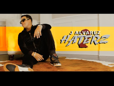 Смотреть клип J Alvarez - Haters 2