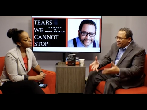 Michael Eric Dyson talks Trump, Racism & His Sermon to White America
